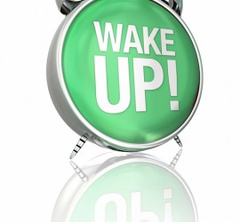 Wake up Call, Wake up and Understand Your Customers, Oak Consult